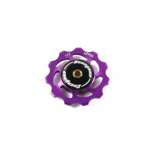 Individual Jockey Wheels - Purple
