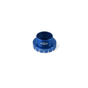 30mm Bottom Bracket Drive Side Cups - Blue