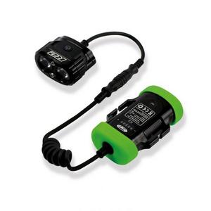 Hope R2 LED Vision - Std - Uk (1 X 2 Cell Es Battery)