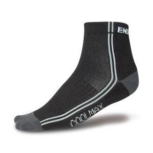 Endura CoolMax Stripe Sock