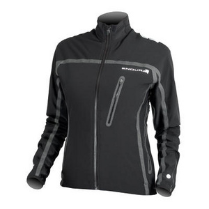 Endura Wms Stealth Jacket: