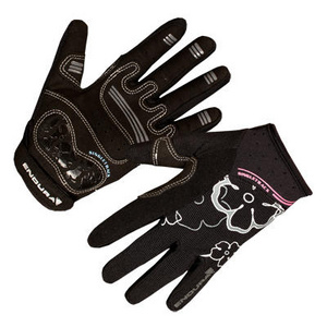Endura Wms SingleTrack Glove: