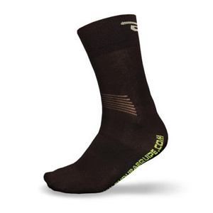 Endura Equipe Cashmere Sock: