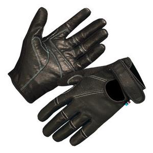Endura Urban Leather Glove: