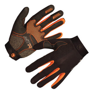 Endura MTR Full Finger Glove: