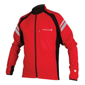 Endura Windchill II Jacket: