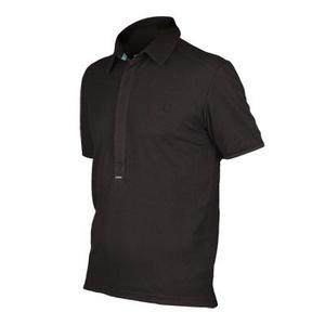 Endura Urban CoolMax Merino S/S Polo Shirt