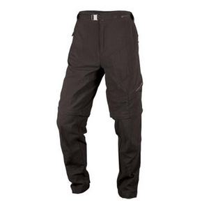 Endura Hummvee Zip-off Trouser: