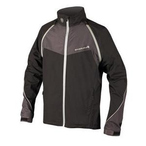 Endura Hummvee Convertible Jacket: