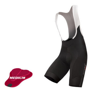 Endura Pro SL Bibshort (medium-pad):