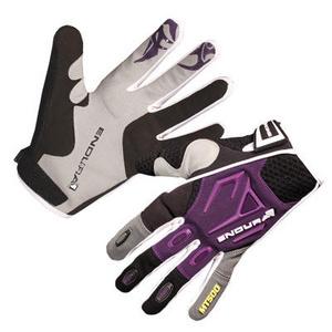 Endura Wms MT500 Glove:
