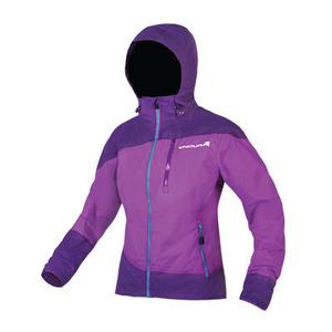 Endura Wms Singletrack Jacket