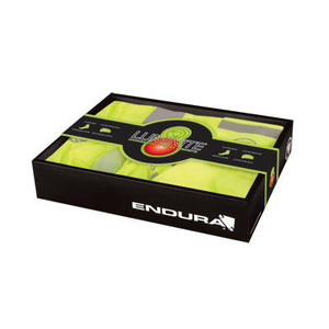 Endura Luminite Gift Pack: