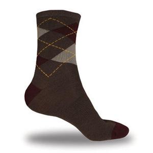 Argyll Sock (Twin Pack)