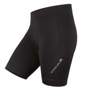 Endura Endura Wms Xtract Short II: Black - XXS