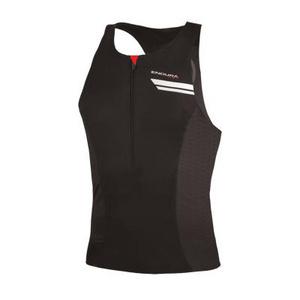 Endura Endura QDC Tri Vest: Black - XS