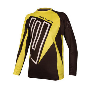 Endura Kids MT500JR L/S Jersey
