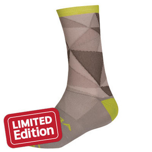 Endura M90 Graphic Sock: