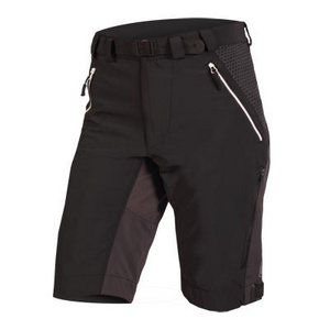 Endura Endura Wms MT500 Spray Baggy Short: Black - XS