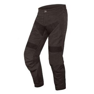 Endura Endura SingleTrack Trouser: Black - XXL