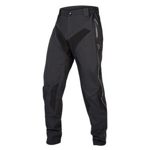 Endura Endura MT500 Waterproof Trouser: Black - XXL