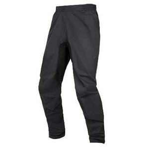 Endura Endura Hummvee Waterproof Trouser: Black - XXL