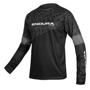 Endura MT500 L/S Print T - LTD