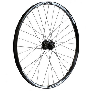 Hope Wheel Front - 27.5 Enduro - Pro 4 32H - Black