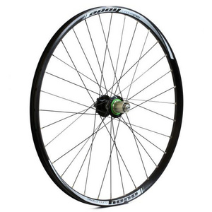 Hope Rear - 27.5 Enduro - Pro 4 32H - Black