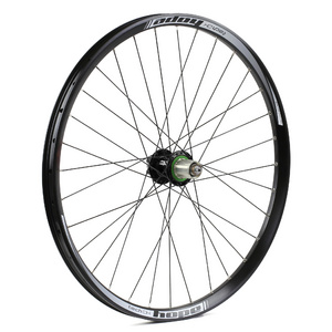 Rear Wheel - 26 DH - Pro 4 32H - Black