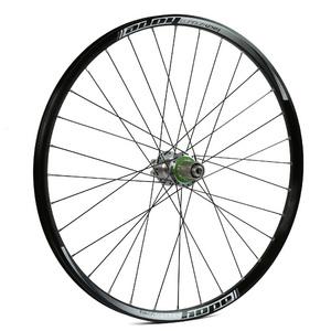 Rear Wheel - 26 Enduro - Pro 4 32H - Silver 150mm