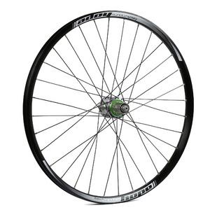 Rear Wheel - 26 Enduro - Pro 4 32H - Silver