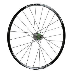 Rear Wheel - 26 XC - Pro 4 24H - Silver
