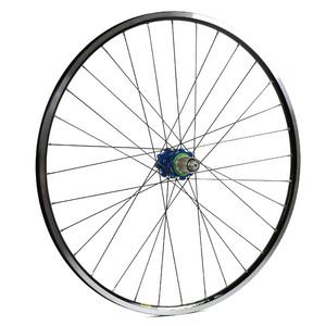 S-Pull Rear Wheel - Open Pro - Pro 4 32H - Blue
