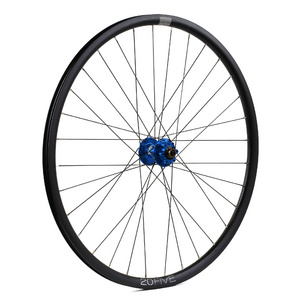Rear Wheel - 20FIVE - Pro 4 32H - Blue