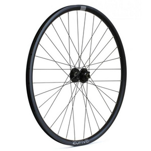 Hope (Shimano Cass) Rear Wheel - 20FIVE - Pro 4 32H - Black