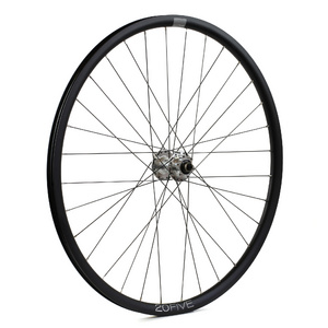 Rear Wheel - 20FIVE - Pro 4 32H - Silver