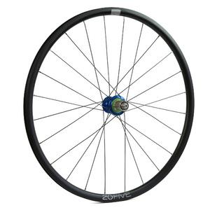 Rear Wheel-20FIVE-RS4 C/Lock 24H - Blue