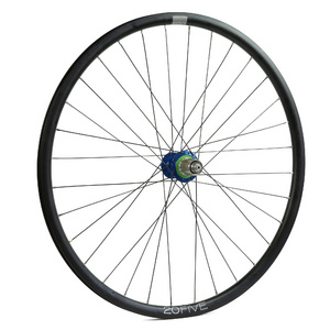 Rear Wheel-20FIVE-RS4 C/Lock 32H - Blue