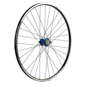 Rear Wheel - Open Pro - RS4 32H - Blue