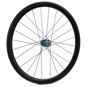 Rear Wheel - RD40 Carbon - RS4 CL - Blue