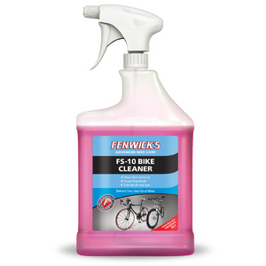 Fenwick'S Fs-10 Bike Cleaner