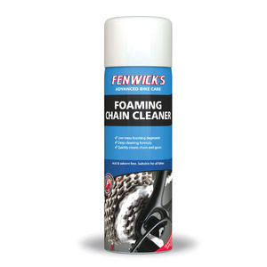 Fenwick'S Foaming Chain Cleaner