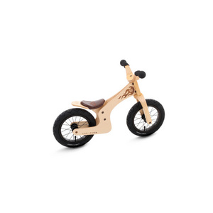 "Early Rider Lite (Natural) 12"" Birch Balance Bike"