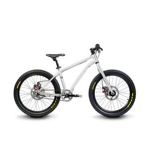 "Early Rider Belter 20"" Trail 3 Belt Drive 3 spd Disc Aluminium Pedal Bike"