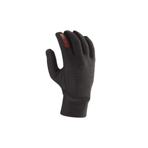 Merino Glove, Black, Small/Medium