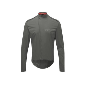 Mens Cycle Emergency Jacket, Charcoal, XLarge