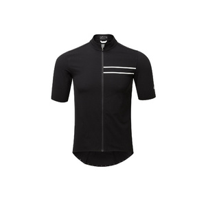 Mens Cycle 3 Season Jersey, Black