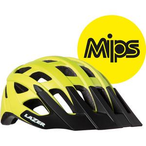 Roller MIPS helmet