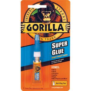 Gorilla Superglue 3 g Pack of 10